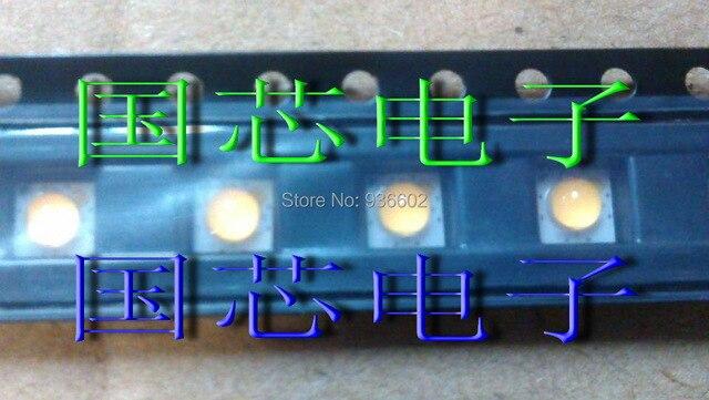 NICHIA מתח גבוה LED 3535 5.25 w לבן חם 2700 K NVSL219AT H3