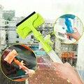 Щетка для мытья окон автомобиля  распылитель для уборки