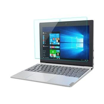 Vidrio Templado 2,5d para Lenovo Miix 210 310 320 310-ICR 32010ICR 10,1 pulgadas, Protector de pantalla para tableta, película protectora Ultra delgada HD