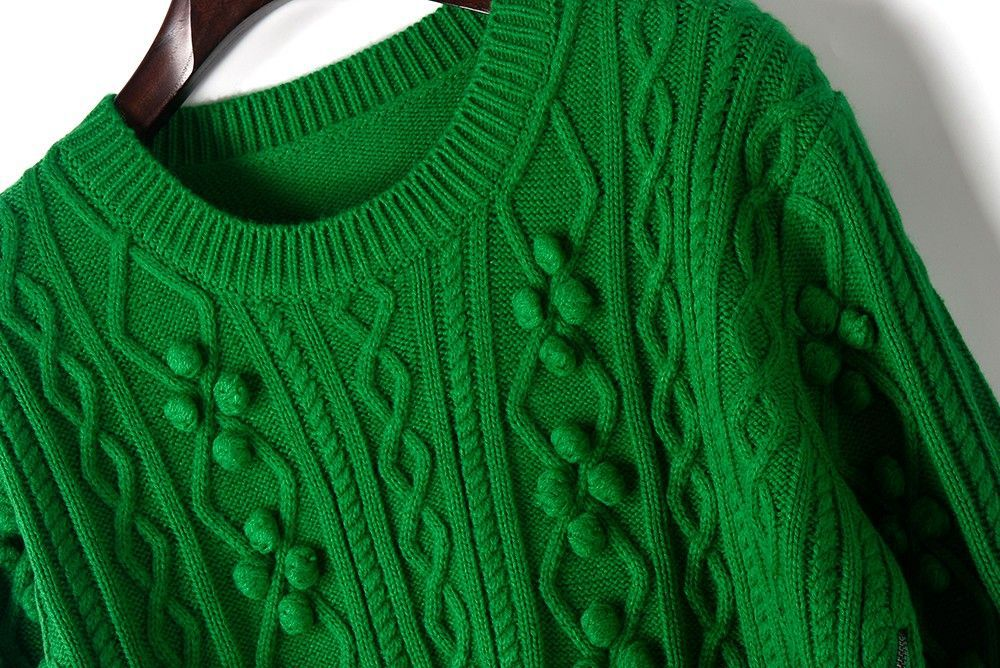 green sweater (7)