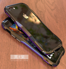 iPhone bumper aviation case