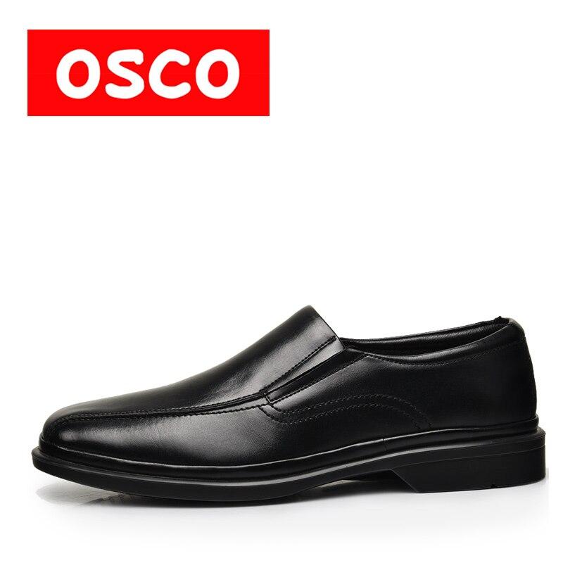 OSCO ALL SEASON New Men Shoes Fashion Men Casual big size 40-48 size just for big foot Shoes #RUL0017P пена монтажная mastertex all season 750 pro всесезонная