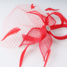 Fascinator headpiece hair accessories