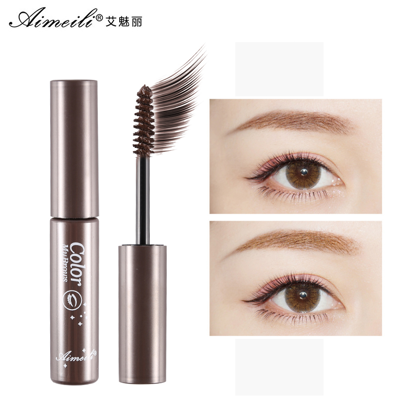 Make up cosmetics eyebrow mascara cream eye brow shadow for What is cosmetics made of
