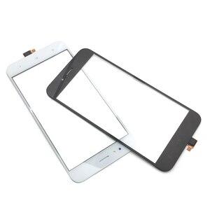 Image 2 - Ekran dotykowy do Xiao mi mi A1 mi A1 5X mi 5X ekran dotykowy Digitizer szklany panel dotykowy