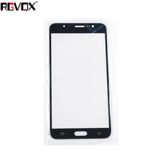 купить New Touch Screen For Samsung J710 Digitizer Front Glass Lens Sensor Panel White/Black/Gold дешево
