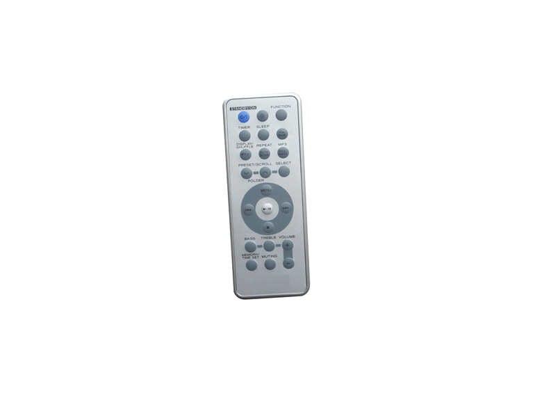 Remote Control For TEAC RC-1090 CD-X10I MC-DX32I RC-1045 CD-X9 RC-962 MC-DX20B RC-1104 CX-200IDAB Micro Hi-Fi Stereo System teac cd 2000