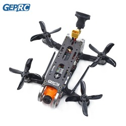 Geprc GEP-CX Cygnet 115mm 2 Cal stabilny F4 20A 48CH RunCam Split Mini 2 1080P HD RC FPV Racing Drone