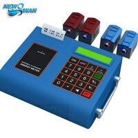 Tuf 2000p Профессиональный Портативный ультразвуковой расходомер Сенсор
