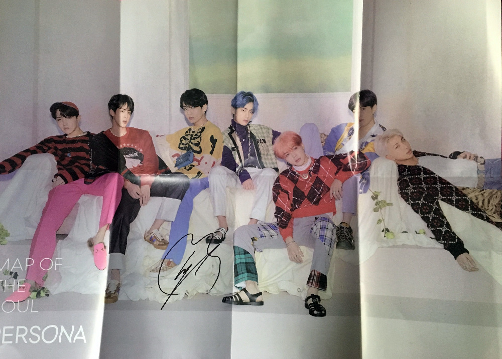 BTS  MAP OF THE SOUL PERSONA   (1)