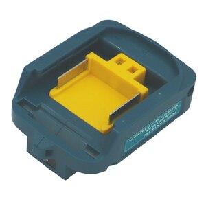 Image 5 - ADP05 pour makita BL1430 BL1440 BL1830 BL1840 chargeur USB adaptateur convertisseur outils Batteries batterie dalimentation pour charger le téléphone Ipad