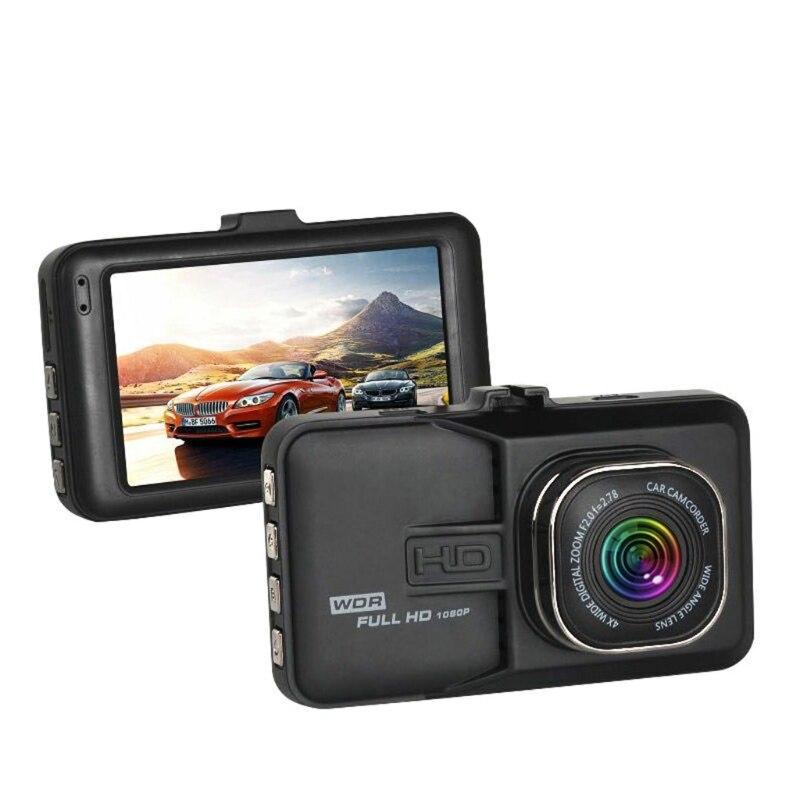 3.0 Inch Car DVR Camera 1080P Full HD Vehicle Video Recorder 120 Degree Dash Cam
