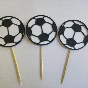 birthday Football Soccer Boys