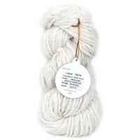 1 кг/лот Handspun Коренастый шелковистая шерсть пряжа трикотаж высокого качества пряжа натуральная пряжа