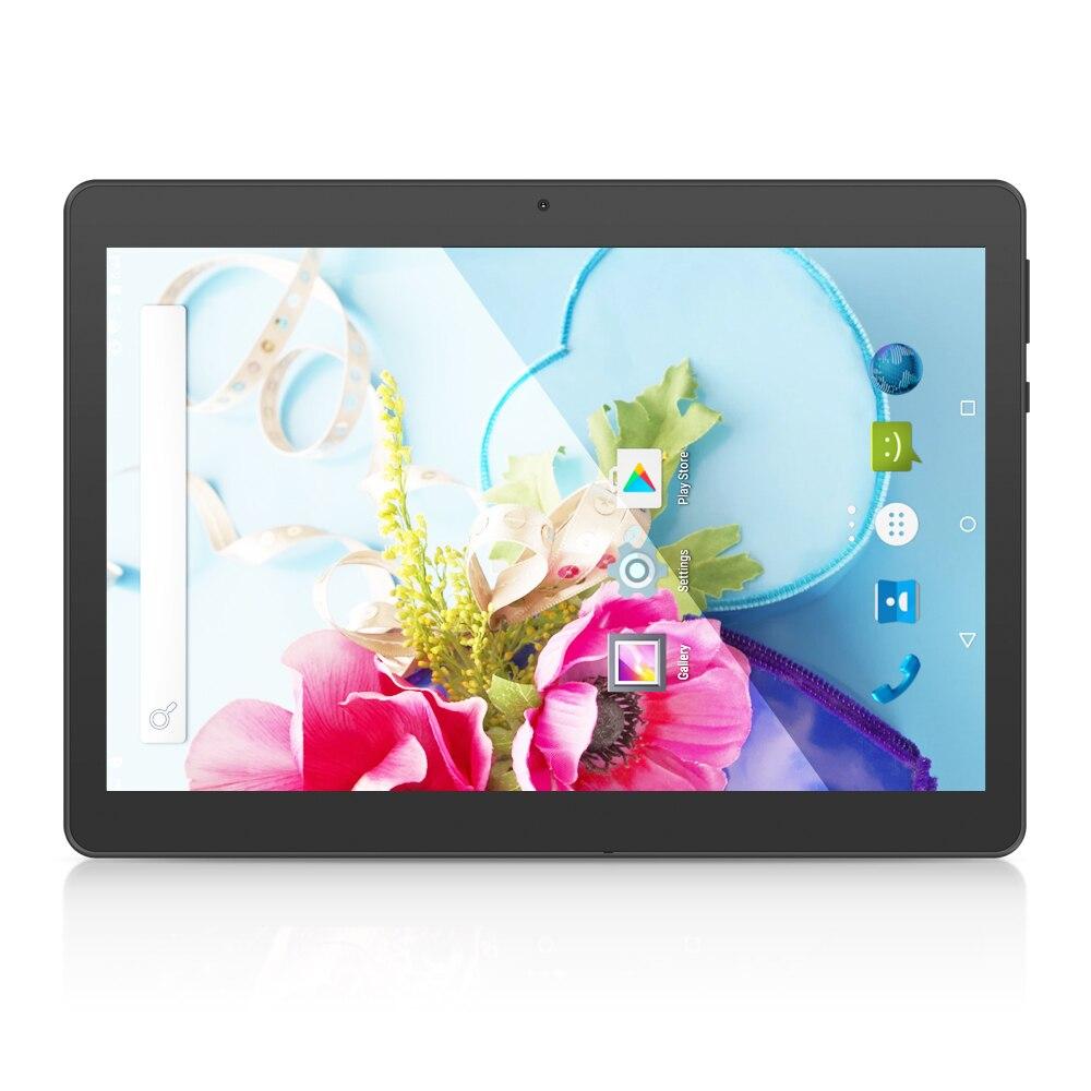 Yuntab 10 1 3g Alloy Tablet PC K17 Quad Core Phablet Android 5 1 Lollipop unlocked