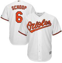 6646fc7effa MLB Men s Cincinnati Reds Billy Hamilton Baseball White Home Cool Base Player  Jersey