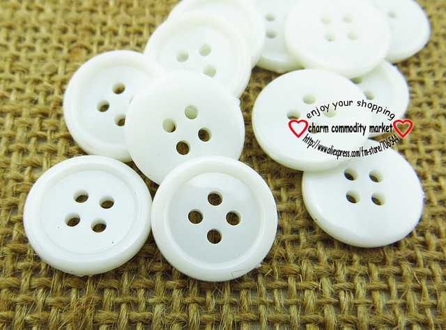 10MM~38 MM colors Dyed Plastic shirt buttons decoration coat boots sewing clothes accessory brand garment button P-112