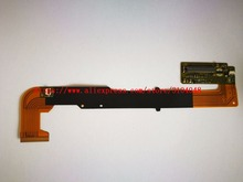 NEW X-A2 LCD Flex xa2 Cable For Fuji for Fujifilm XA2 XA-2 Shaft rotating lcd flex NO IC Camera Repair Part free shipping