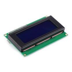 Écran bleu blanc IIC I2C série 2004A | Module d'affichage LCD 5v, affichage transparent en optoélectronique de haute qualité