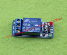 1 Channel 5V Relay Module Low level for SCM Household Appliance Control  For Arduino