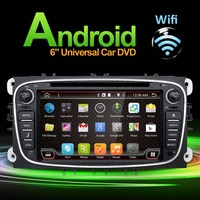 Car Stereo Video Cd Vcd Player Radio Components For 2015 Odyssey