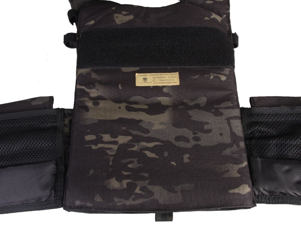 MCTP EMERSON  LBT6094A Style Vest Pouches Airsoft Painball Military - Sportswear and Accessories - Photo 6