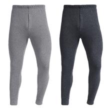 Autumn Winter Thick Long Johns Thermal Pants Men s Underwear Long Johns Hombre Underpants Pants Men