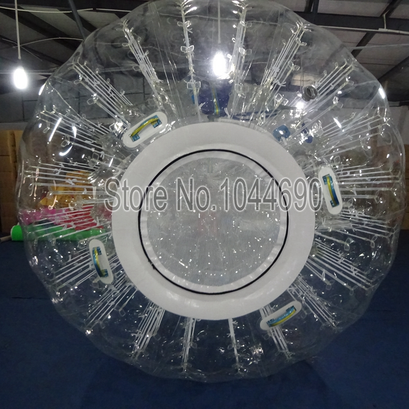 Super deal 2.5m Dia how much is a zorb ball cost,zorbing in india outdoor games купить