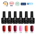 Bluesky Manufacturer Nail Gel Hot Selling 6PCS Gel Nail Polish 10ml Pearl Color Gel