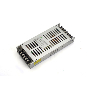 Image 2 - 5v40A Power Supply AC220V Led Display Video Wall Panel 200W Power Adapter For All Types LED Panels P4 P5 P6 P8 P10