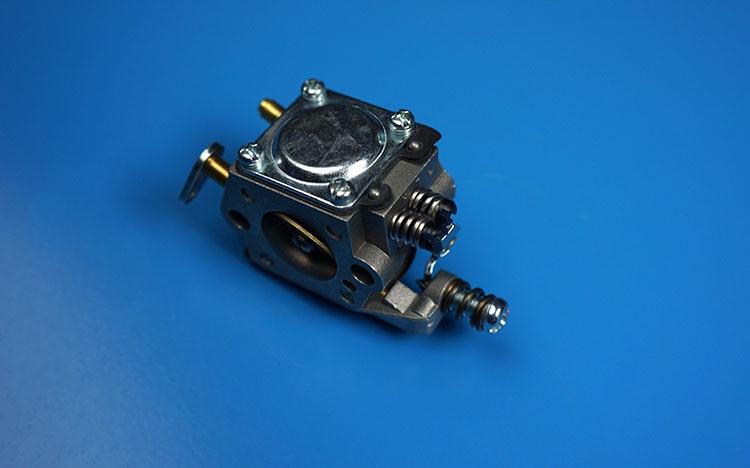 Carburador Walbro para DLE20 /DLE20RA 20cc, motor 20-F17
