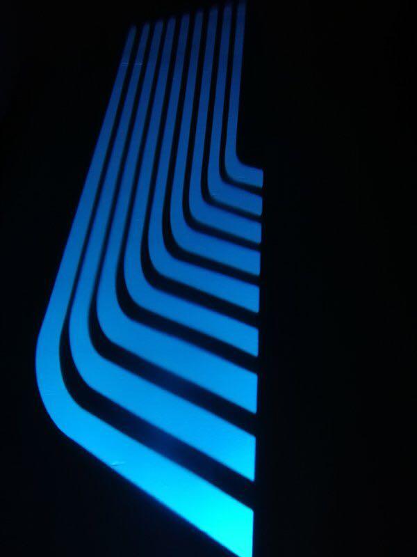 все цены на Qirun led Greeting Atmosphere Decorative Daylights Brake Fog lamp Reverse Headlight Turn signal for Dodge Ram 3500 Van Ram 4000 онлайн
