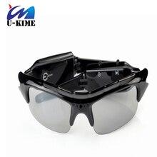 Hot ! New Arrival Exclusive Digital Audio Video mini Camera DV DVR Sunglasses camo Sport Camcorder Recorder For Driving Outdoor