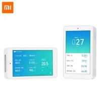 Xiaomi Mijia Air Quality Tester 3.97 inch Screen Remote Monitoring TVOC CO2 smartmi PM2.5 Temperature and Humidity Measurement