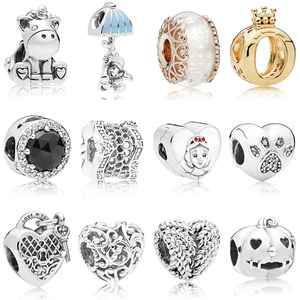 top 10 largest pandora 925 cow original ideas and get free shipping