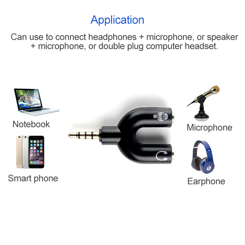 VERI-3-5mm-Double-Jack-Adapter-4-segments-MP3-Player-Stereo-Earphone-Splitter-Headset-Kit-U
