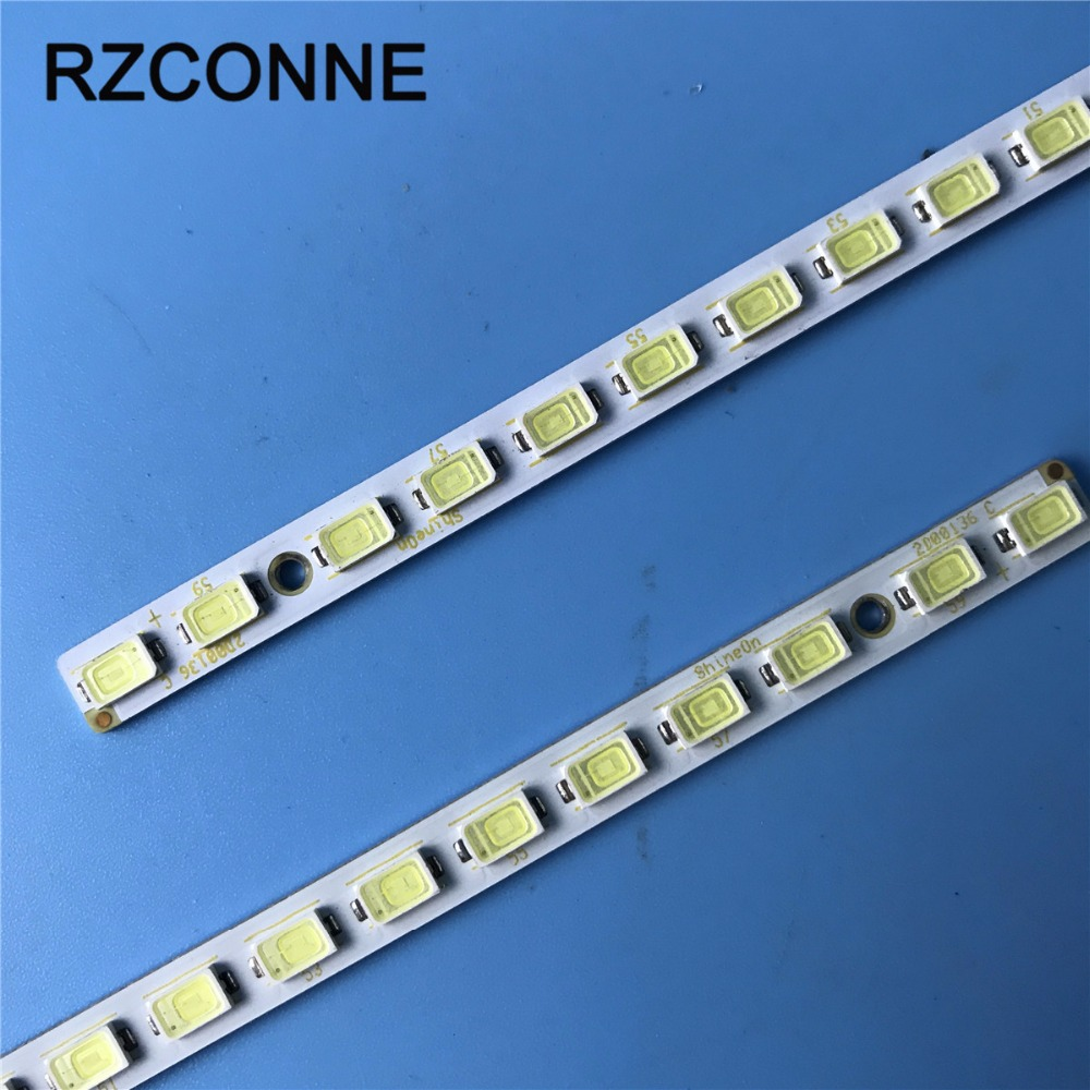 LED Strip 60leds For TCL 42