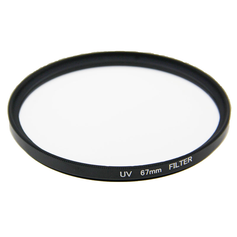 UV-FLD CPL ZAK Filter Set Lens Beschermen 49/52/55/58/62/67/72 / 77mm - Camera en foto - Foto 4