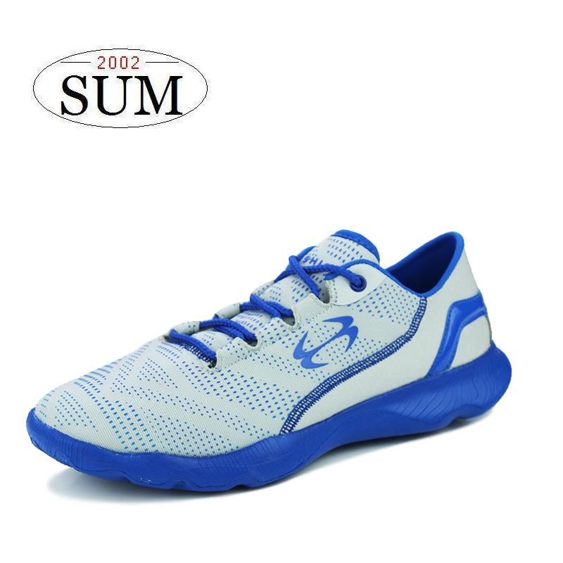 ФОТО 4 colors SUM New arrival 2016 Original brand sneakers sport men's running shoes breathable and light runing athletics shoes