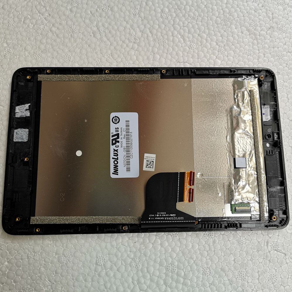 S05F025044A TOM70H64 V1.0 Touch Screen Digitizer Sensor Glass LCD Display Monitor Assembly for <font><b>Asus</b></font> Fonepad <font><b>K00E</b></font> ME372 ME372CG image