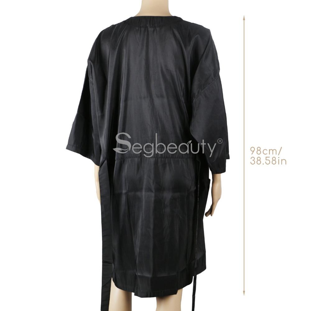 СПА массаж клиенттік халат, салоны - Шаш күтімі және сәндеу - фото 3