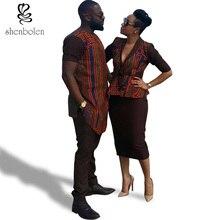 on Batik Dress Couple