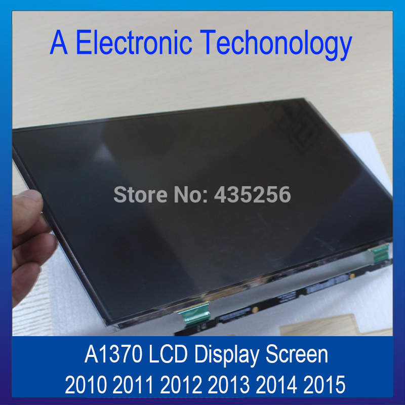 ФОТО Geniune New LP116WH4 TJA1TJA3 B116XW05 V.0 LCD For Apple Macbook Air 11