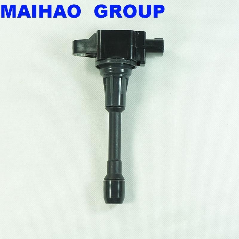 Ignition Coil OEM 22448-JA00C for Nissan Altima Cube Rogue Sentra Versa Infiniti