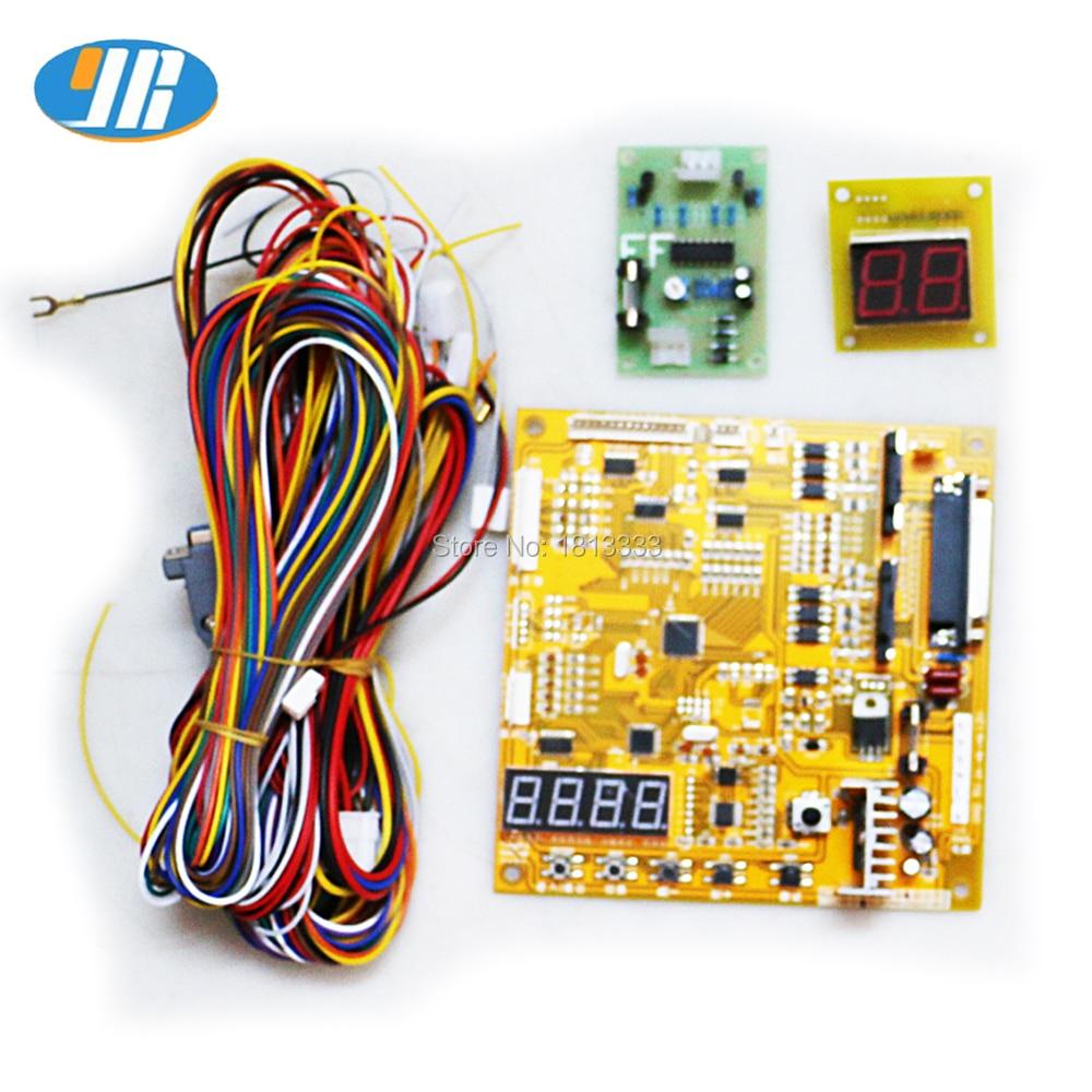 hardware wire harness board [ 1000 x 1000 Pixel ]