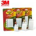 Команда 3M клейкая рамка для картин без повреждений  малый/средний/большой размер/ценная упаковка