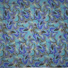 Japanese style big handkerchief polyester 100% / Furoshiki printed 51cm / Many Uses