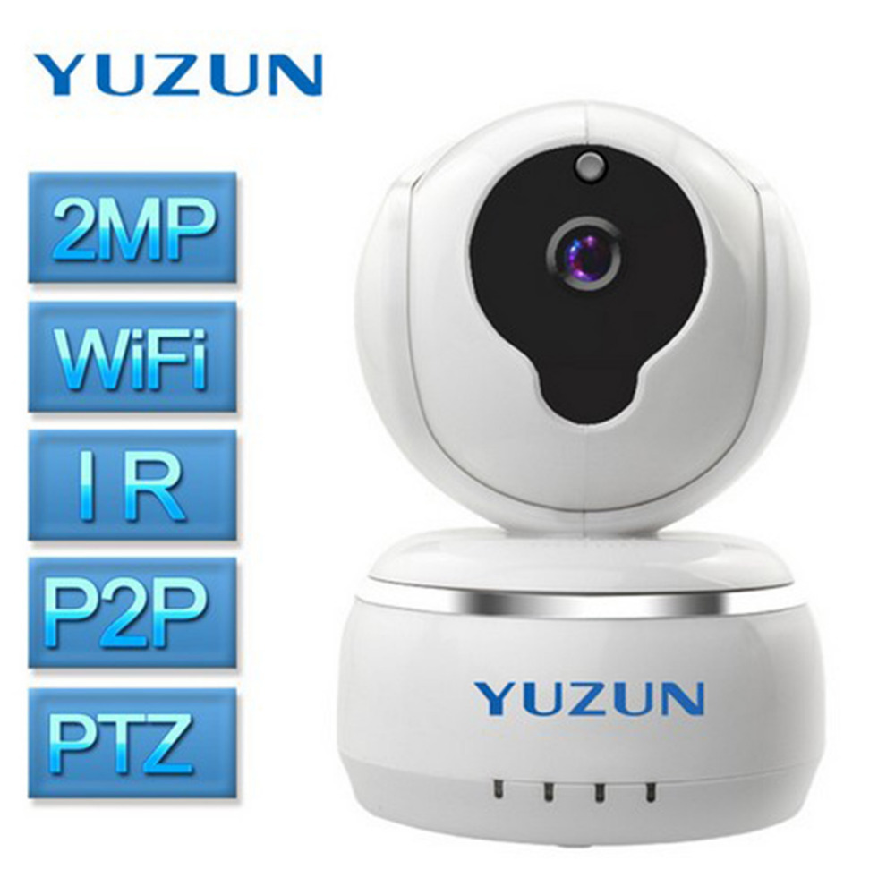 1080P IP Camera Wi-Fi Wireless Home Security IP Camera Surveillance Camera Wifi Night Vision Speed Dome Camera Baby Monitor P2P howell wireless security hd 960p wifi ip camera p2p pan tilt motion detection video baby monitor 2 way audio and ir night vision