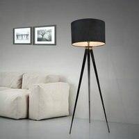 Floor lamp simple modern personality fashion creative living room bedroom study tripod floor lamp lighting
