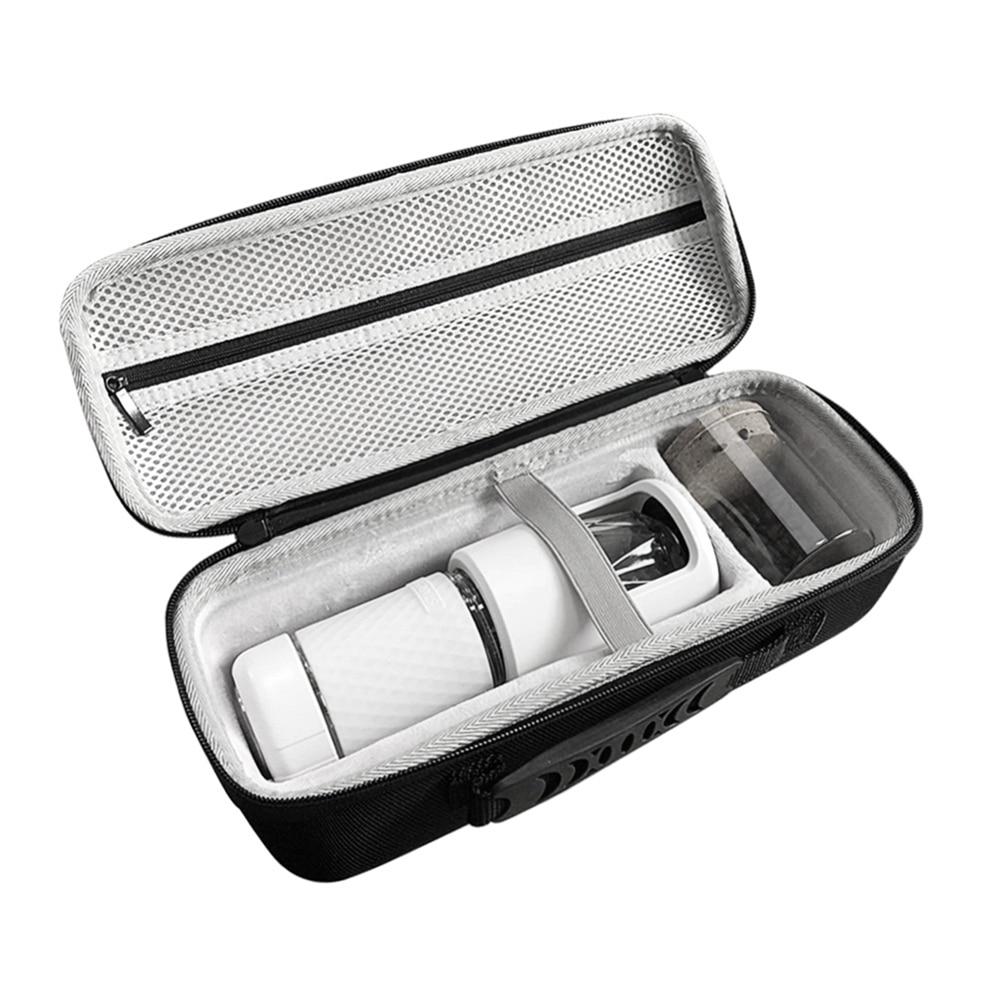 Case for Staresso Espresso Coffee Maker Portable EVA Case Travel Carrying Protection Storage Pouch Bag Handbag Box
